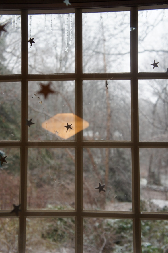 robin's window