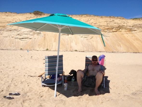 Coastguard Beach